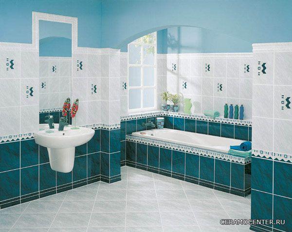 Ванная комната плитка для ванной